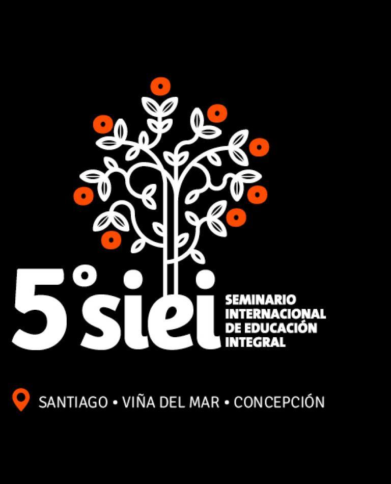 5to Seminario Internacional De Educación Integral SIEI