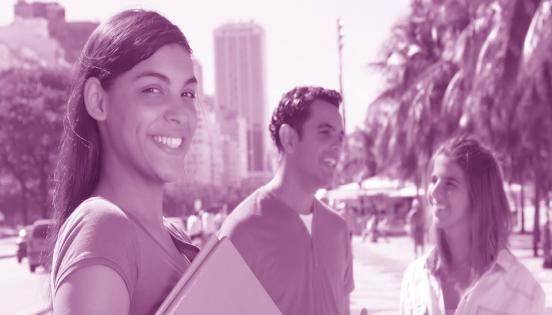 Juventud en Iberomerica