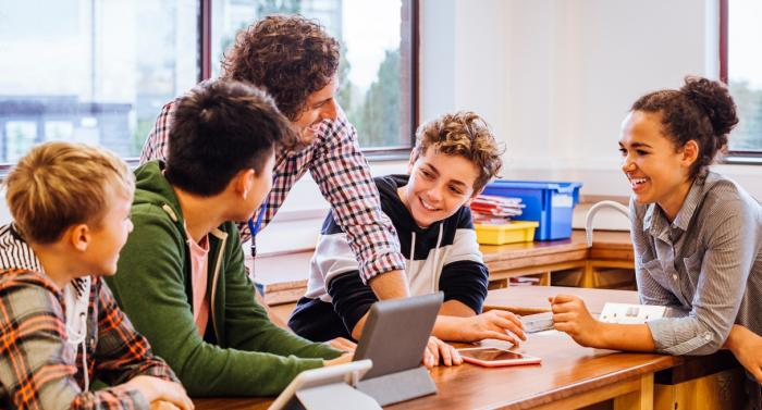 Cursos para profesores | Formación SM