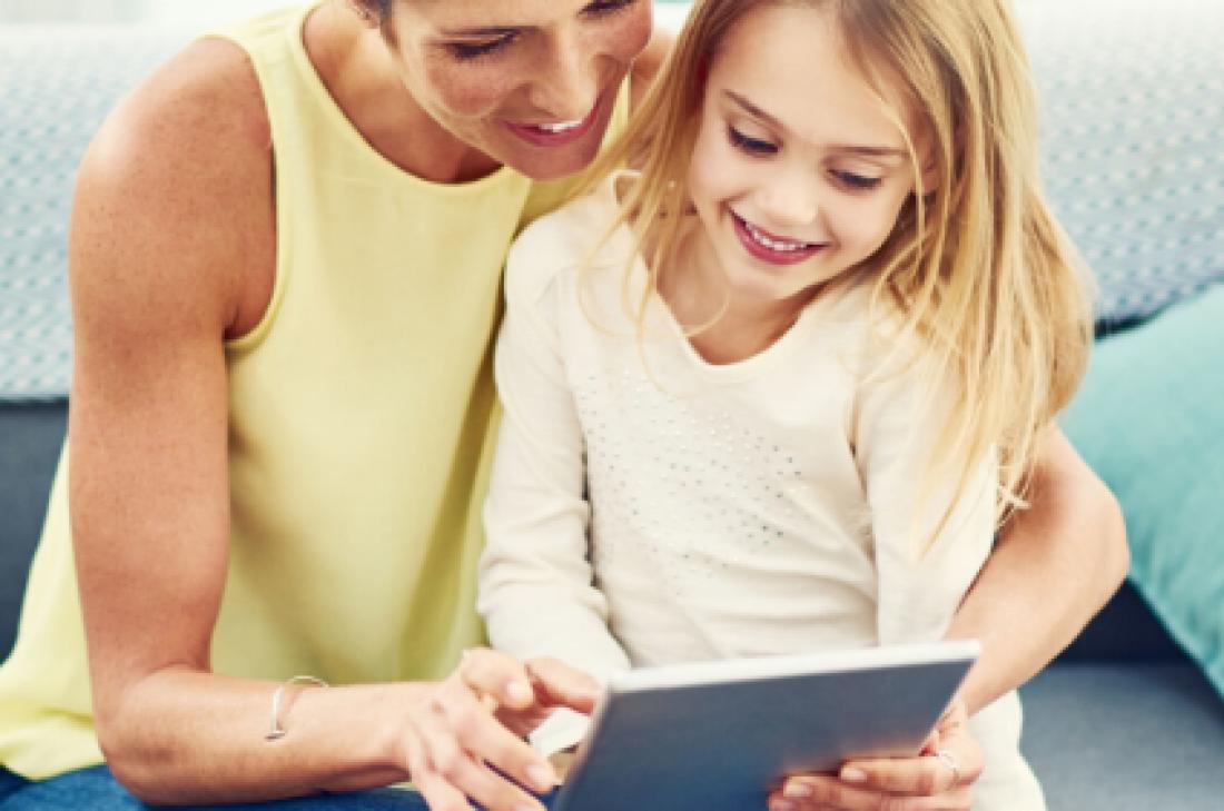 Aprender en casa con apps educativas gratuitas