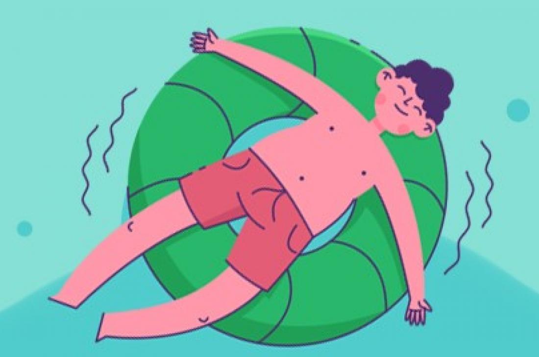 5 propuestas para disfrutar del verano en familia