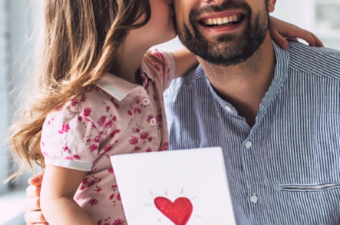 7 detalles para hacer por el Día del Padre (y para levantar los ánimos) en tiempos difíciles