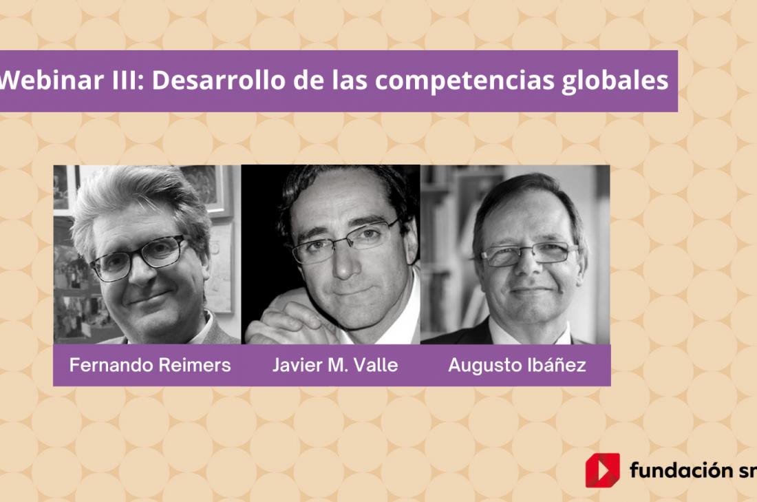 Ciudadanía Global: desarrollo de las competencias globales
