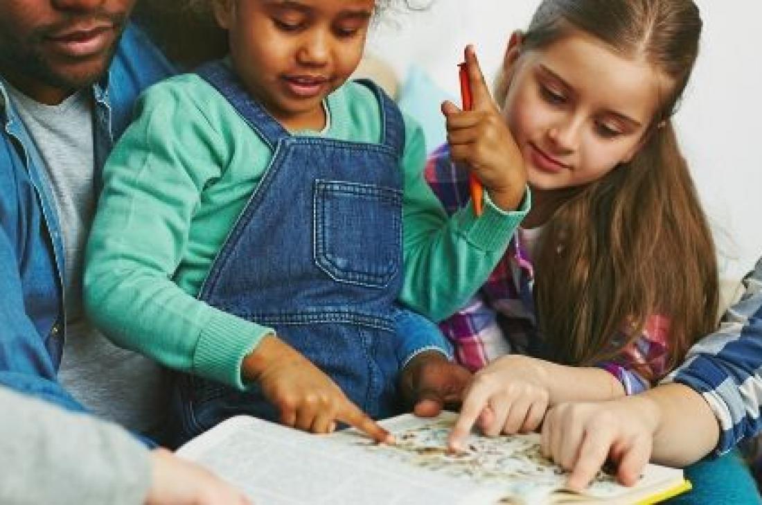 Leer para encontrarnos: Un proyecto de reintegración social a través de la lectura