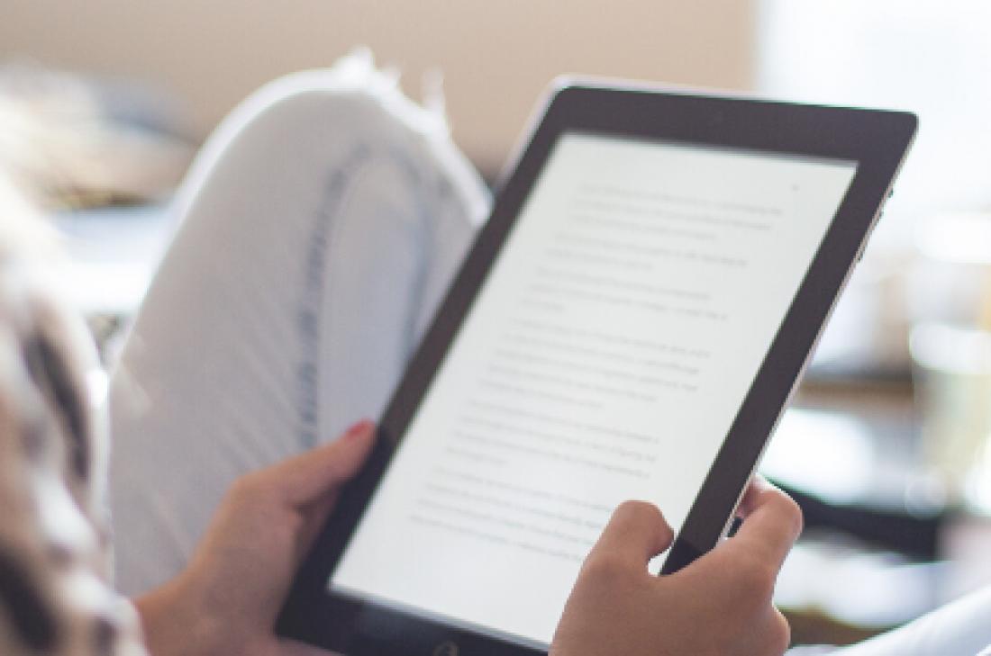 Lectura digital en el aula