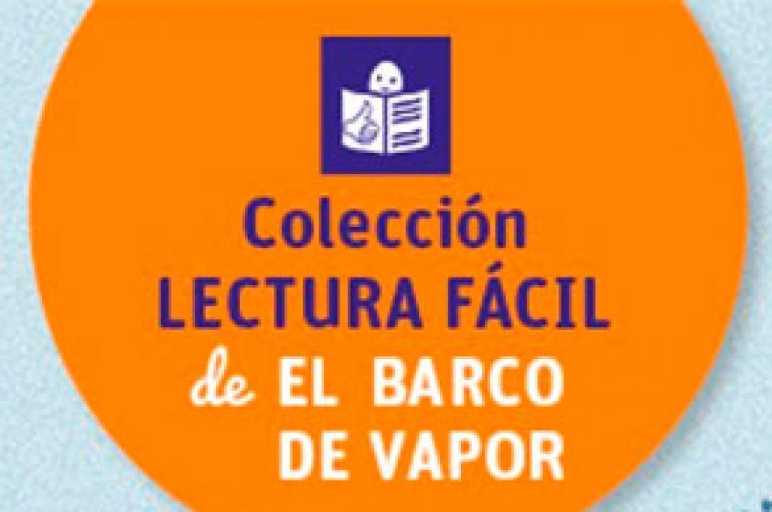 Colección de Lectura Fácil, libros de todos y para todos