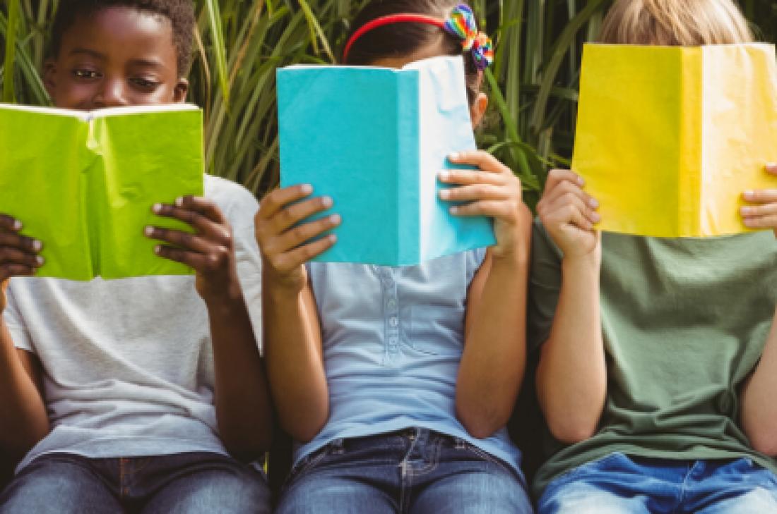 Cosas que nuestros alumnos todavía pueden aprender de los grandes clásicos de la literatura