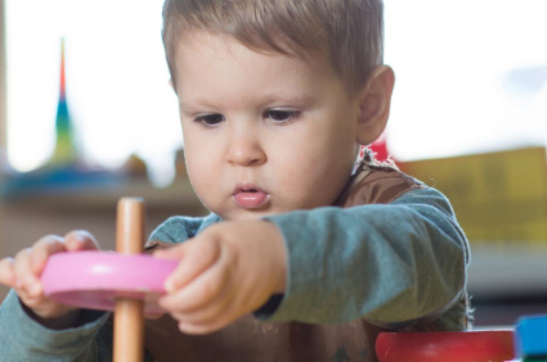 María Montessori, una innovadora de la pedagogía