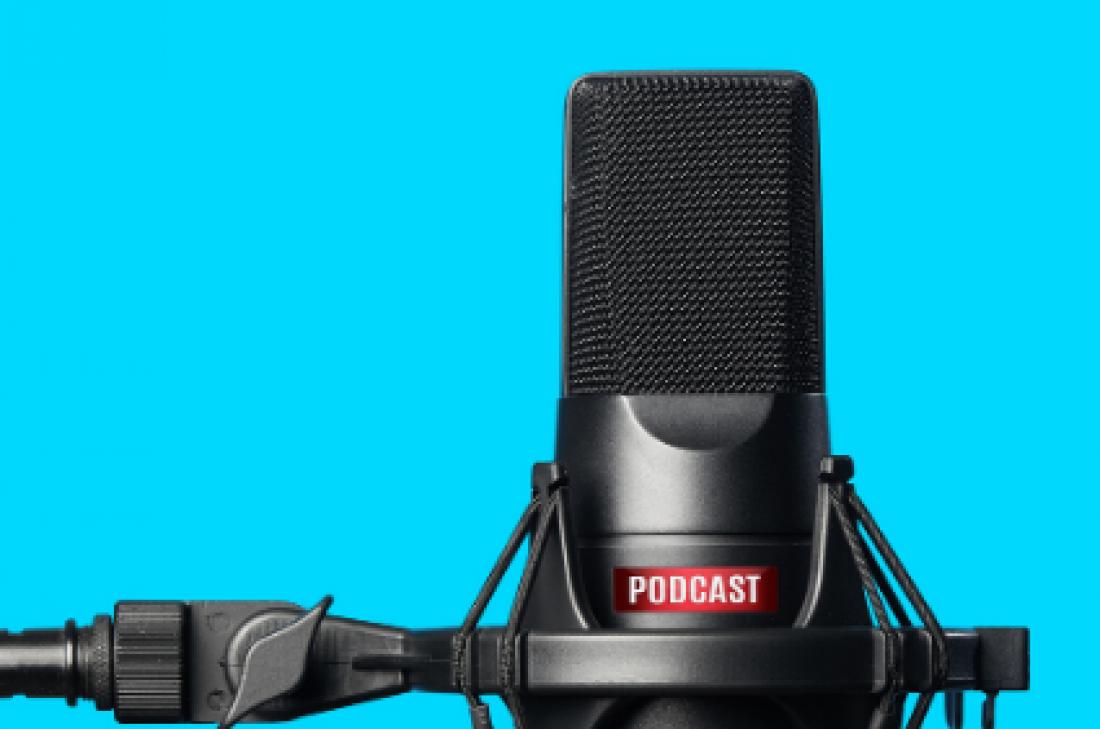Spotify Podcast: otra manera de aprender desde casa