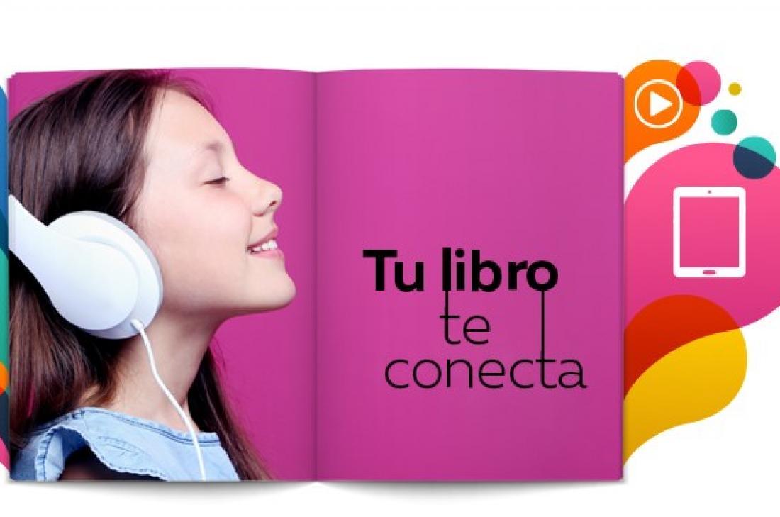 Tu libro de texto de SM te conecta