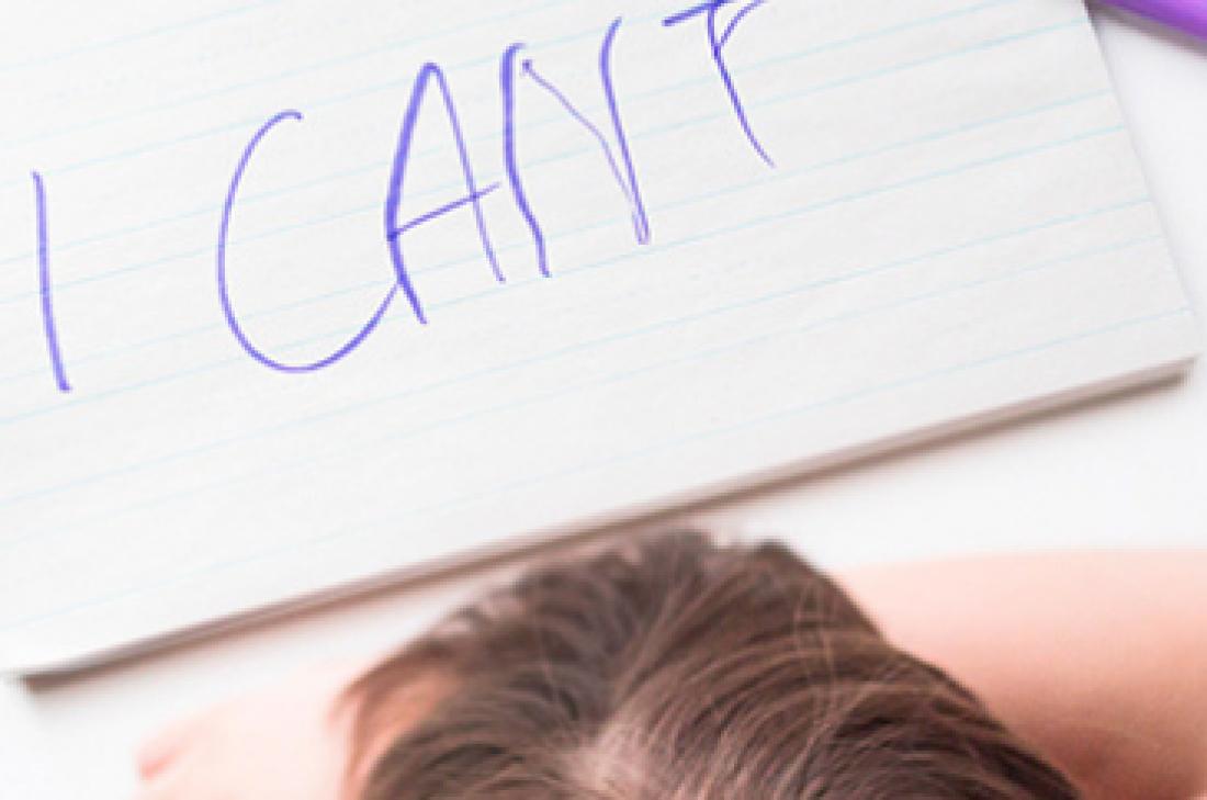 Disgrafía: Aprende a reconocerla y a tratarla¿Sabías que entre el 5 y el 20 % de los estudiantes jóvenes padece algún tipo de déficit a la hora de escribir?