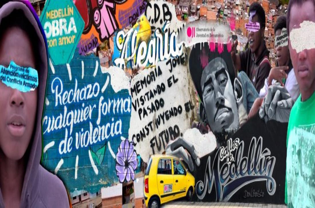 12 meses, 12 proyectos: Reintegración social Ciudad Don Bosco