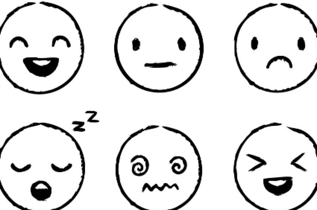 Estrategias para conseguir el bienestar emocional