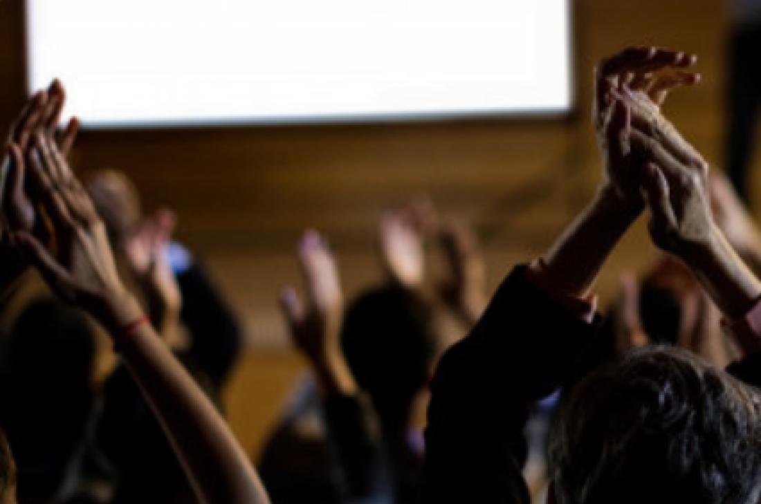 6 conferencias educativas para inspirar a los profesores de la nueva era
