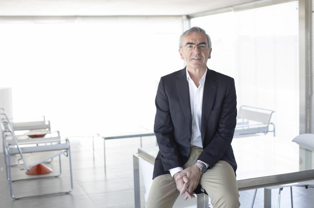 José Manuel Cidad nuevo presidente ejecutivo de SM