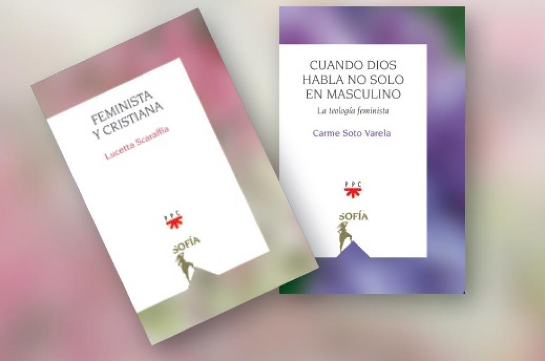 PPC publica una colección de mujeres católicas…y feministas