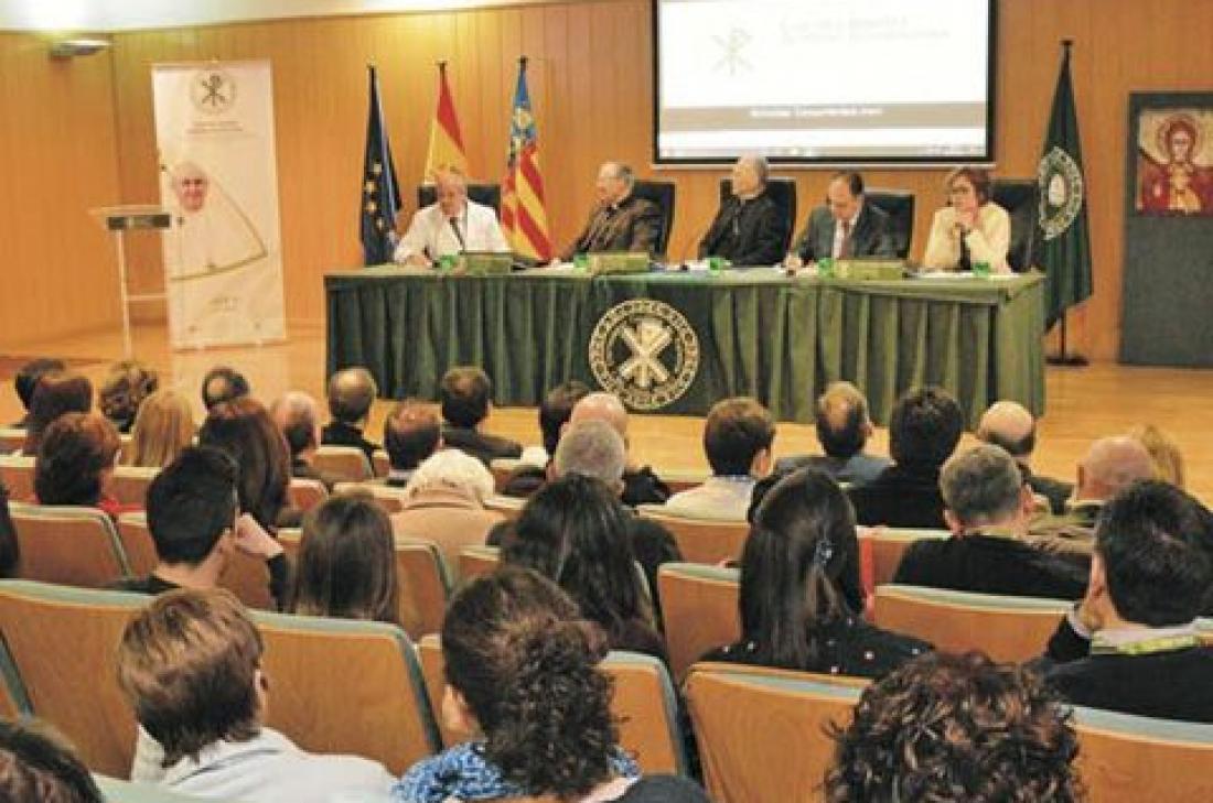 II Congreso Internacional Scholas Occurrentes