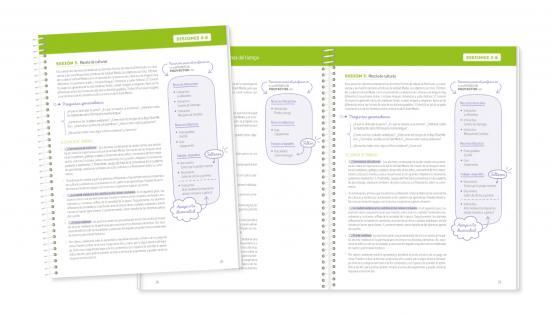 Guía Aprendo con Proyectos | SM