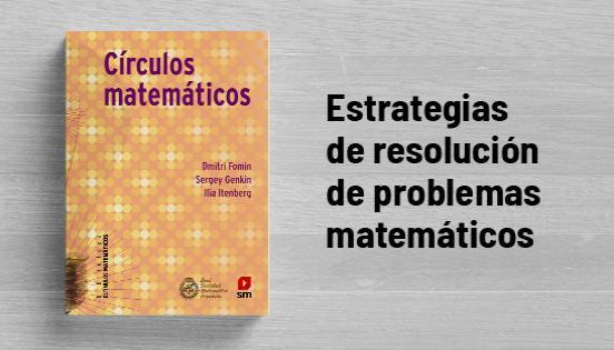 Biblioteca de estímulos matemáticos: Círculos matemáticos