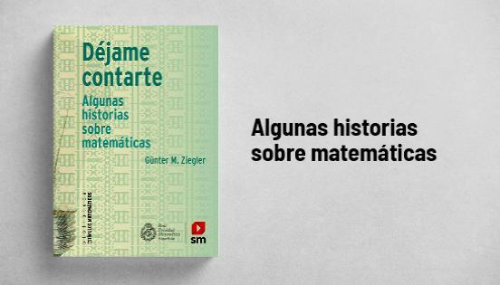 Biblioteca de Estímulos Matemáticos: Déjame contarte
