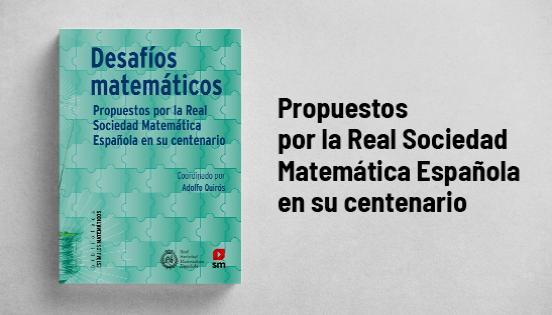 Biblioteca de Estímulos Matemáticos - Desafíos matemáticos