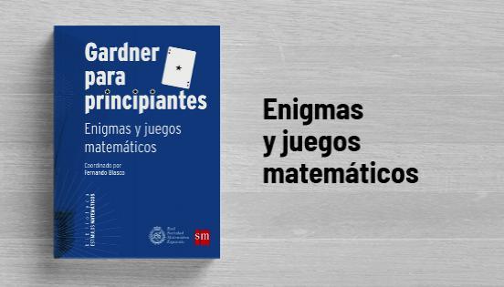 Biblioteca de estímulos matemáticos: Gardner para principiantes