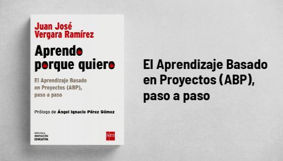 Biblioteca de Innovación Educativa: Aprendo porque quiero  - Juan José Vergara Ramírez