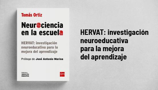 Biblioteca de Innovación Educativa: Neurociencia en la escuela - Tomás Ortiz