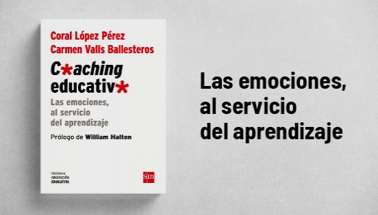 Biblioteca de innovación Educativa: Coaching Educativo - Coral López Pérez y Carmen Valls Ballesteros