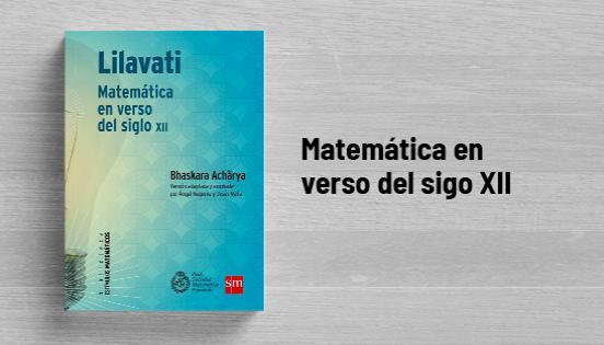 Biblioteca de Estímulos Matemáticos: Lilavati