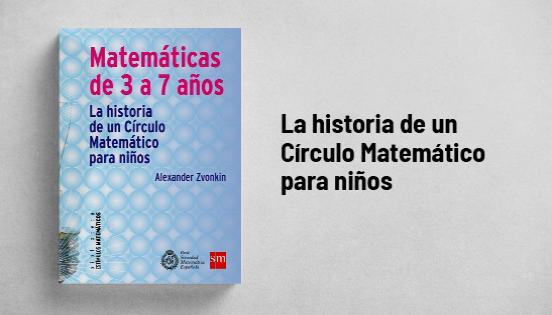 Biblioteca de Estímulos Matemáticos: Matemáticas de 3 a 7 años
