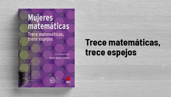 Biblioteca de Estímulos Matemáticos: Mujeres Matemáticas