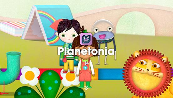 Planetonia