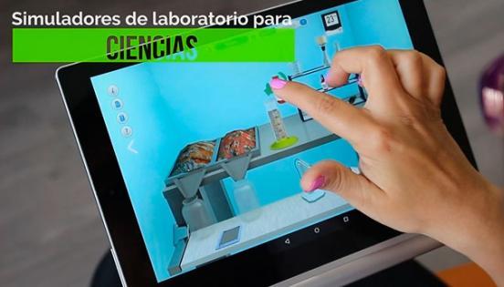 CloudLabs Virtual STEM