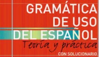 Gramáticas de uso del español