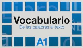 Vocabulario para el aprendizaje de español como lengua extranjera