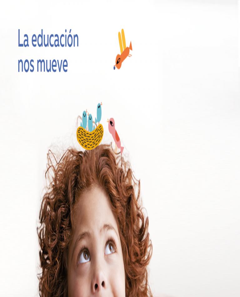 En SM la educación nos mueve