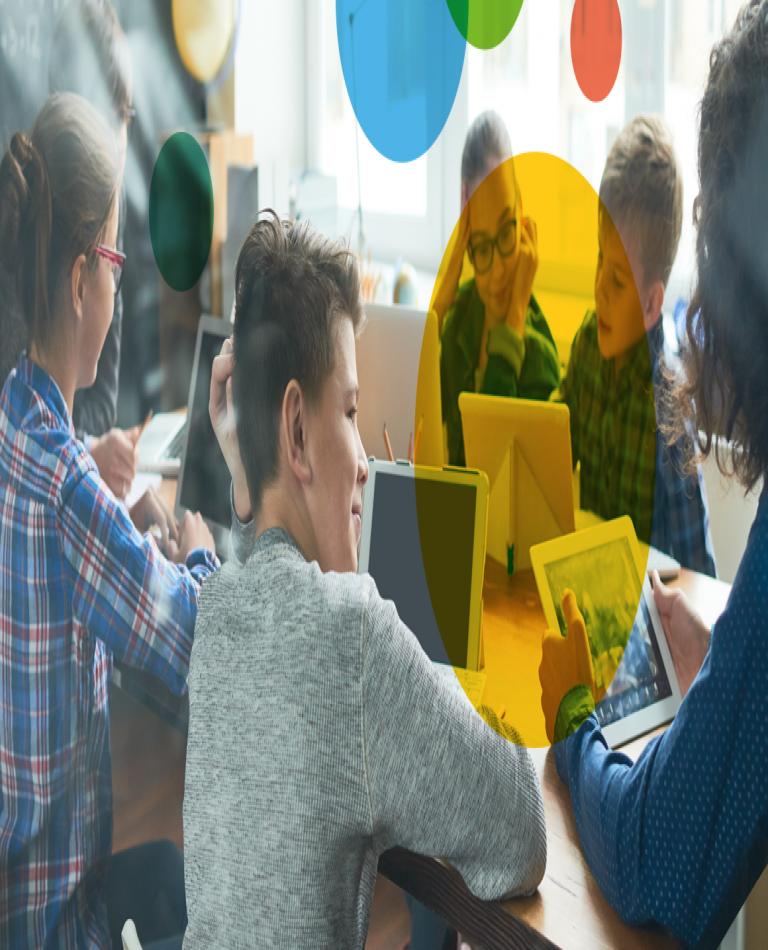 Secuencias Digitales de Aprendizaje