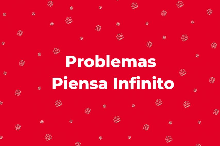 Problemas-Piensa Infinito