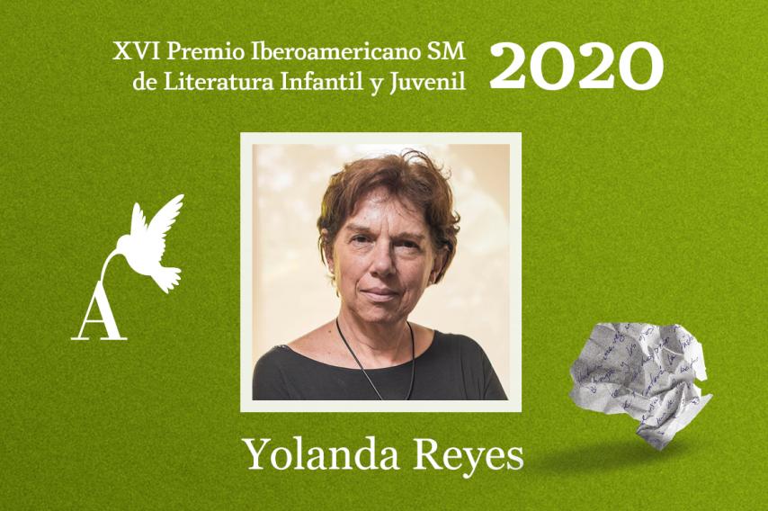 XVI Premio Iberoamericano SM