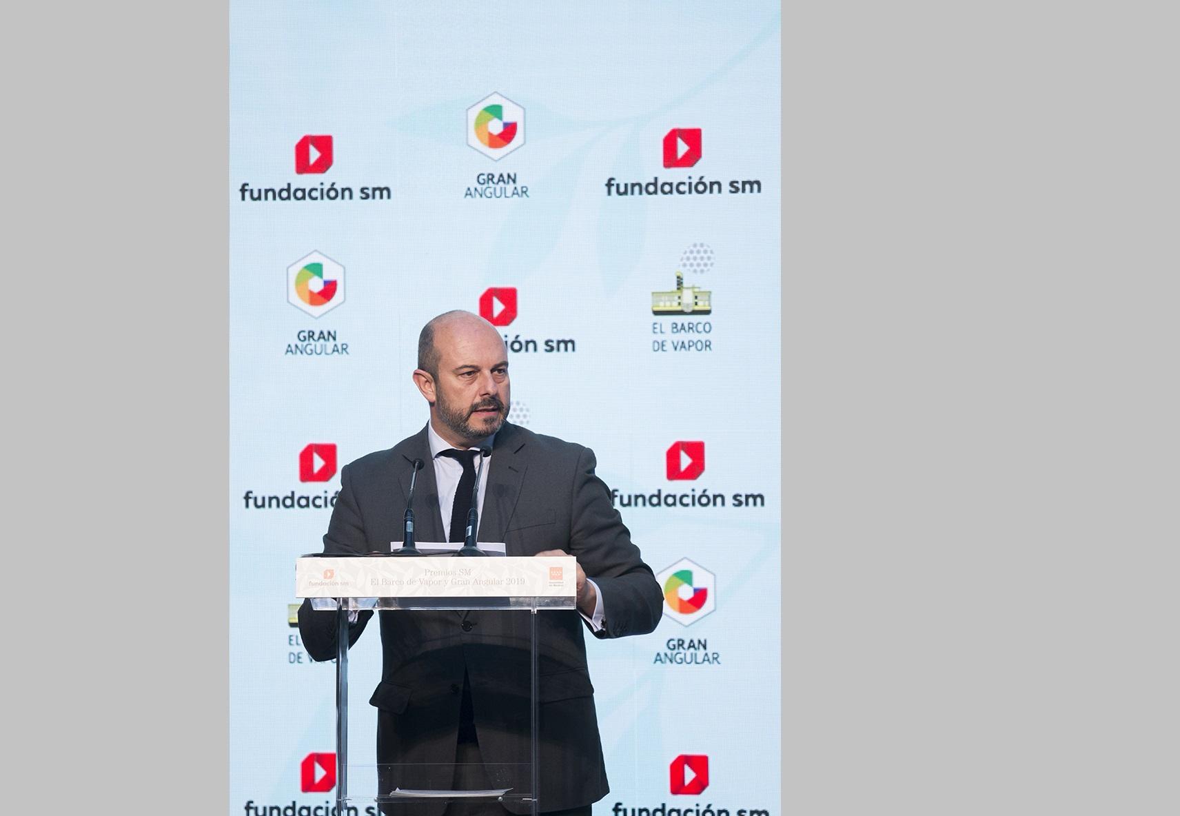 El presidente en funciones de la Comunidad de Madrid, Pedro Rollán