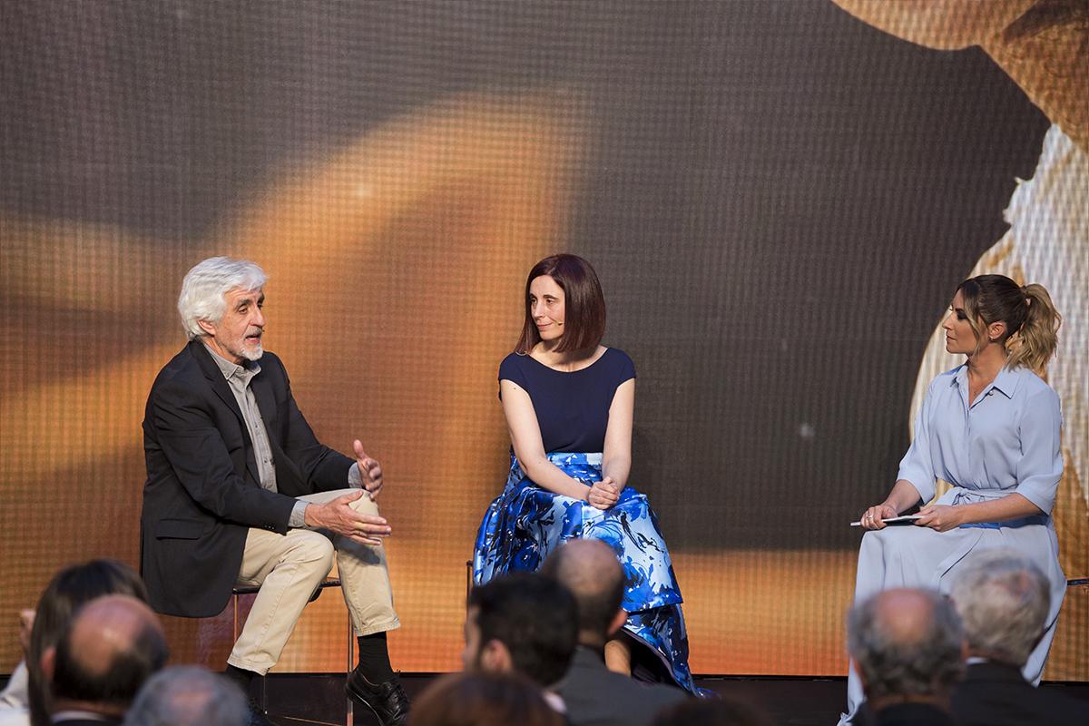 Los ganadores de los Premios SM 2019 hablan de su obra