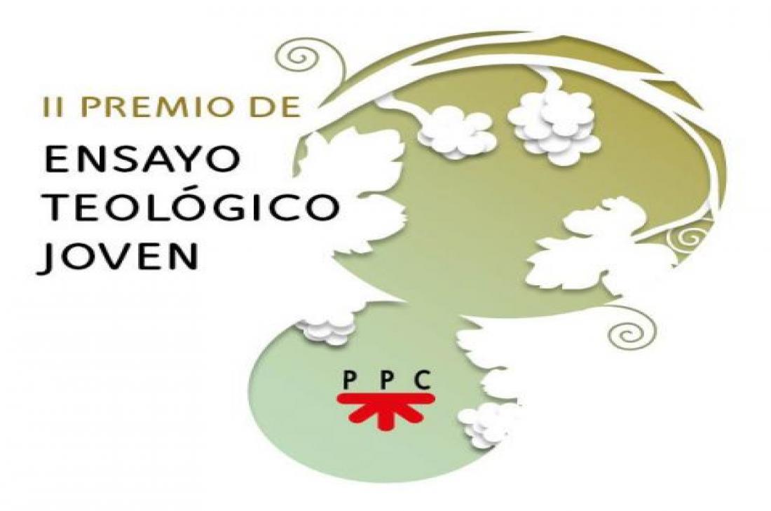 PPC abre la convocatoria del II Premio de Ensayo Teológico Joven